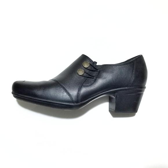 b0d0156bbb9 Clarks Shoes - Clarks Emslie Warren Bootie